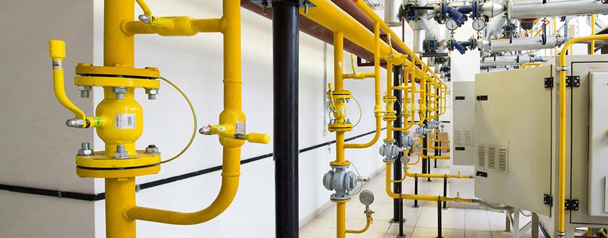 Проектирование и газификация домов в Татарстане