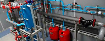 Проектирование систем отопления котельных в Казани